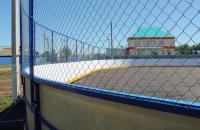 Защитное ограждение хоккейных коробок